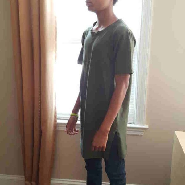 Bachar (Teen)