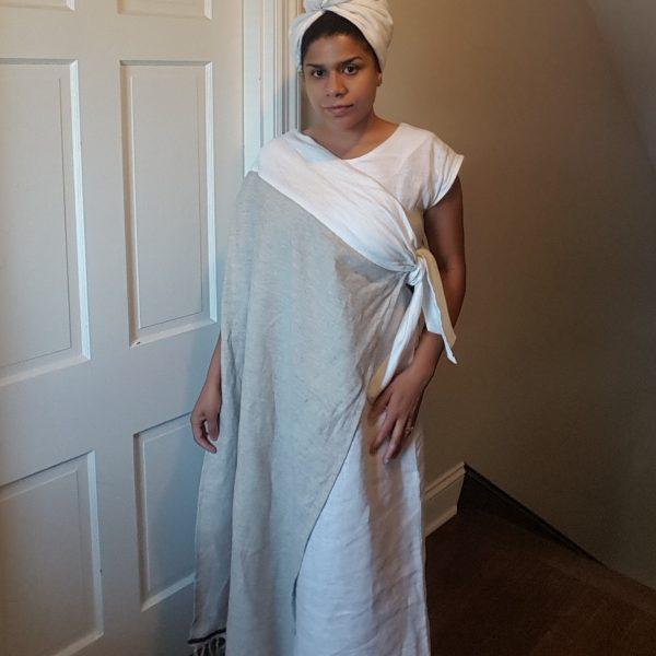 Ashah (woman)