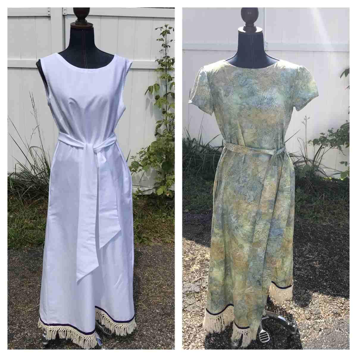 Hebrew Garments making Set-apart to Yah Apparel | Righteous